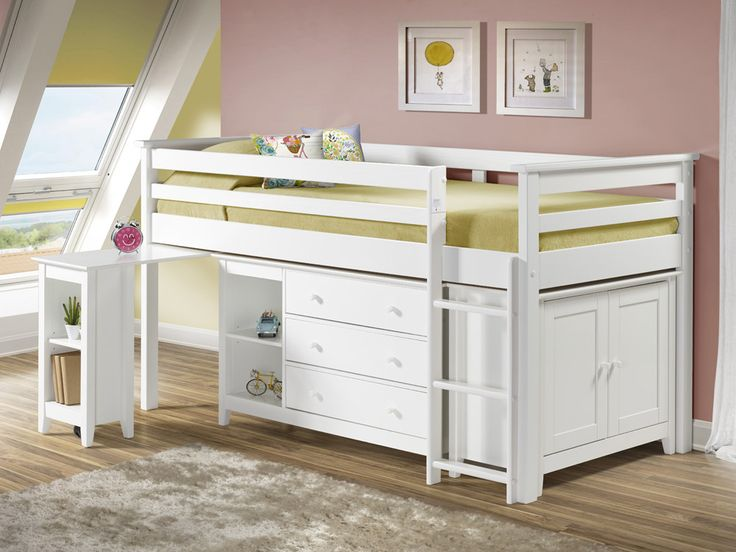 Childrens Beds 51 best girls beds images on pinterest | childrens beds, girl