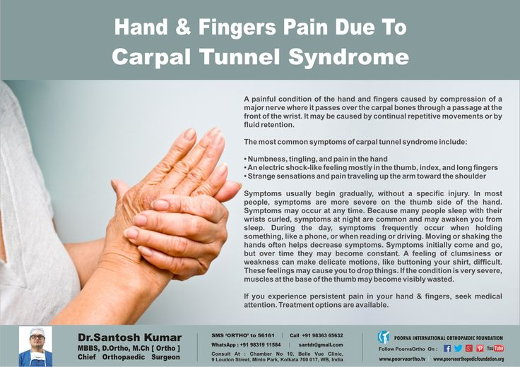 carpal tunnel syndrome 2 essay Carpal tunnel syndrome is a repetitive stress injury of the hands & wrists learn more about carpal tunnel symptoms, risk factors & treatment to prevent permanent damage.