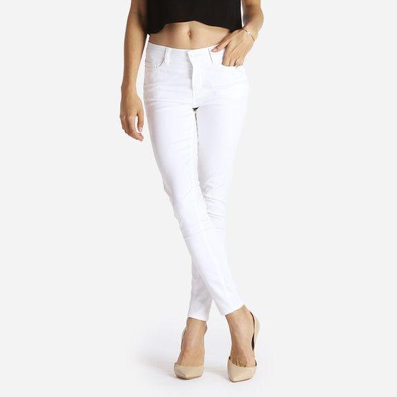 Vero Moda - Super Hot Ankle Pants