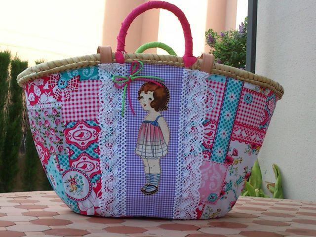 Foto: Os subo esta otra foto de la cesta entera porque he tenido problemillas con la subida de las fotos.