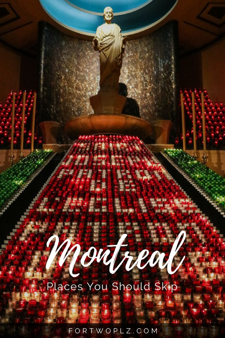 Travel Canada | Quebec | Montreal | Attractions | Tips & Advice