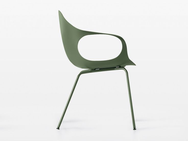 Buy the Kristalia Elephant Chair at Nest.co.uk