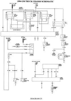 1994 Ford Truck Wiring Diagrams Gota Wiring Diagram