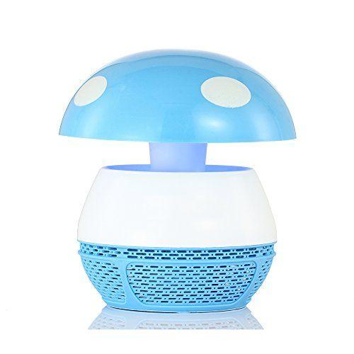 OUTXPRO Photocatalytic Mosquito Inhaler Lamp - Fly Killer... http://www.amazon.com/dp/B00Y11XX7Q/ref=cm_sw_r_pi_dp_8wvjxb0E8K5V6