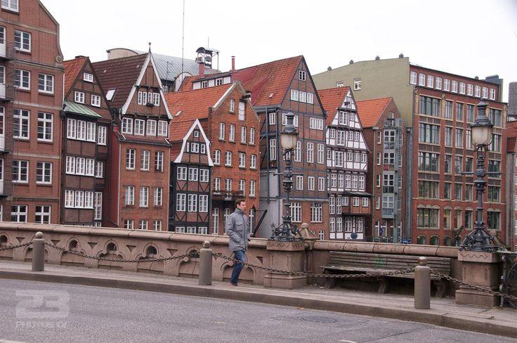 Old Hamburg photo | 23 Photos Of Hamburg
