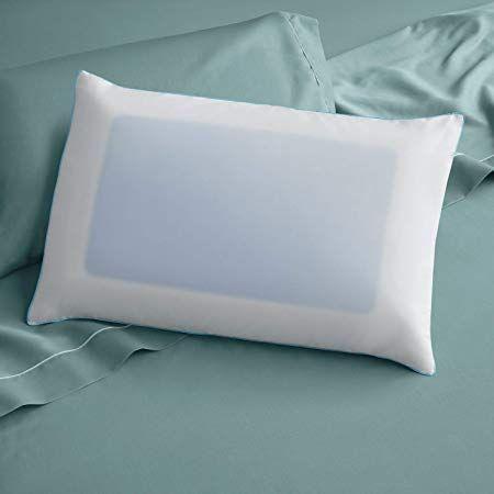 Tempur Pedic Cloud Breeze Dual Cooling Foam King Bed Pillow Bed Pillows Pillows King Beds