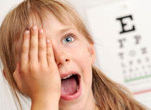 ¿Cuál es tu ojo dominante?