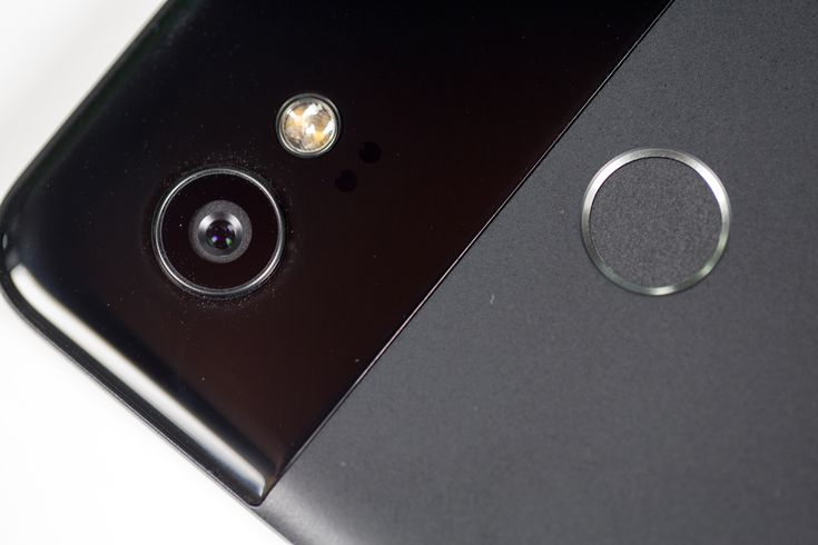 The Pixel 2s dormant Visual Core chip gets activated in the latest Android developer preview