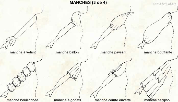 Manches 3