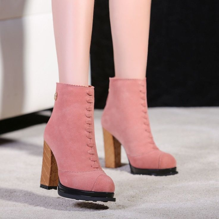 Only at Shoesofexception - Boots - Elodie $137.99   #boots #pumps #casual #shoes #trendy #women #elegant #womensfashion