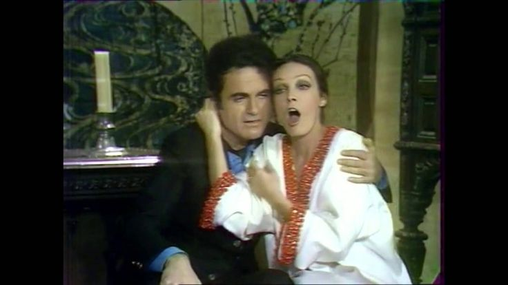 Marie Laforêt & Guy Béart - Frantz
