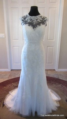 30 best Casablanca Bridal Gowns from The Last Minute Bride images on ...