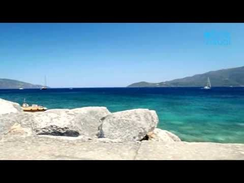 ▶ Kefalonia Island - Agia Efimia Atlasvisual1 - YouTube