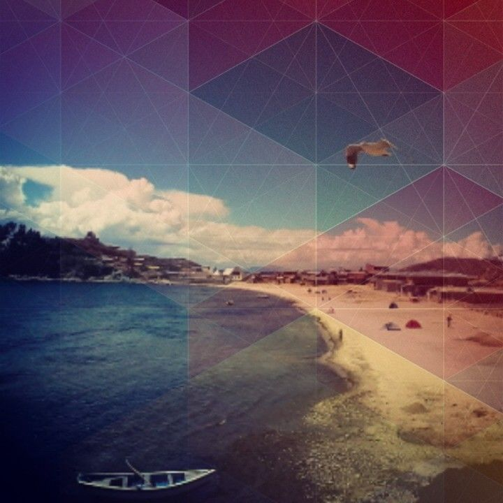 Isla del sol #bolivie  #sudamerica