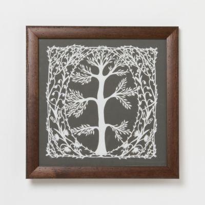 Terrain Wye Oak Papercut #shopterrain
