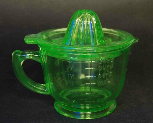 1000+ images about Uranium glass on Pinterest