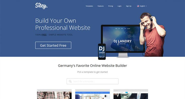 Here is your chance to get into the realm of online business by exploiting any of the listed #Website #builders to build a website for your #business for Free   http://ovexsoftware.com/free-website-builders-2017/