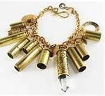 empty bullet shell jewelry - Bing Images