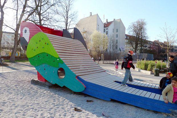 Как датский дизайн делает счастливыми детей в России. Изображение № 27.