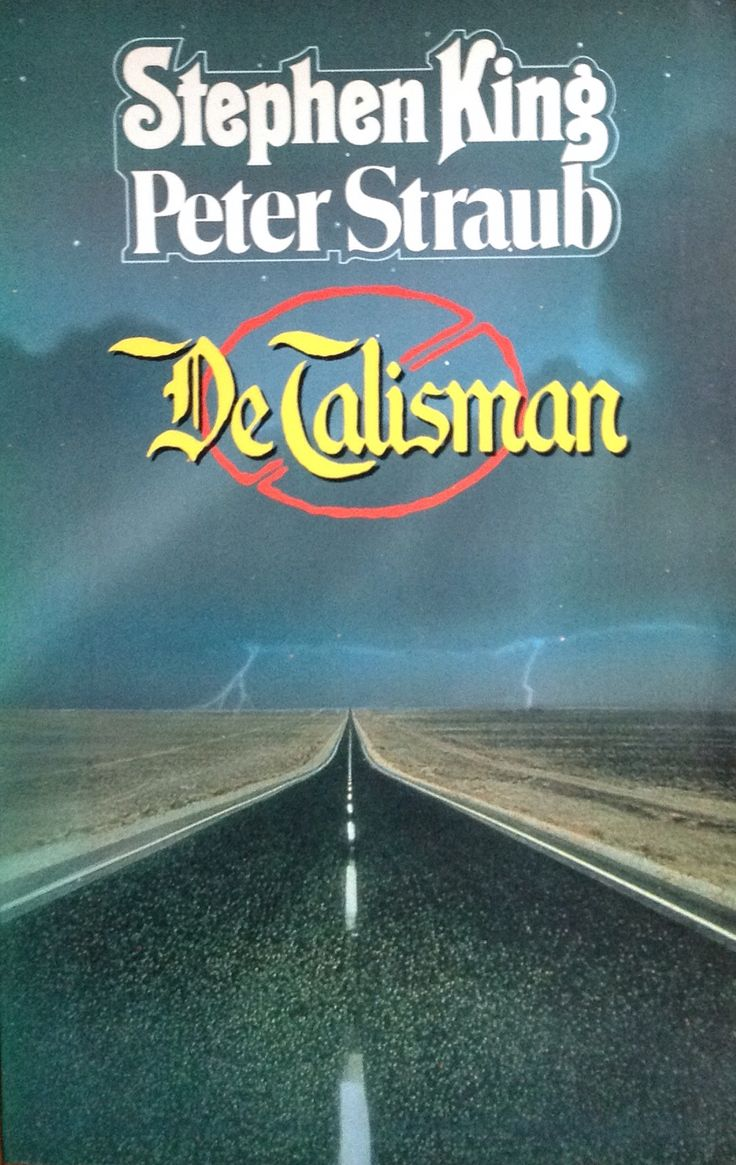 Stephen King: de talisman