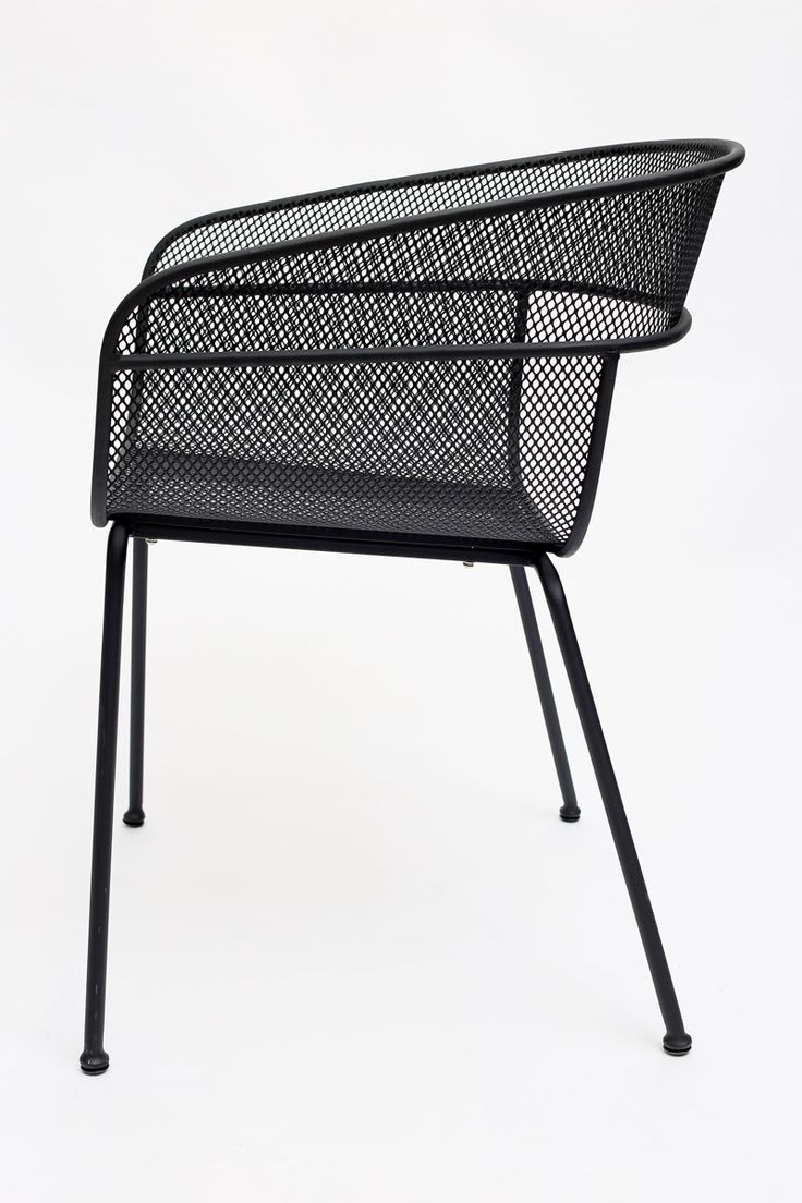 Scoop Dining Chair by m.a.d. Available from Remodern.