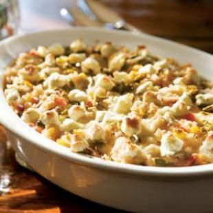 Healthy Casserole Recipes to Try for Labor Day-- Enjoy the four-day weekend and stay out of the kitchen!