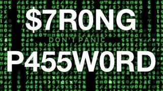 Creare una Password impossibile da indovinare Ormai tutti sanno quanto è importante utilizzare password complesse e difficili da indovinare per i pronti account online in modo da impedire che possibili malintenzionati possano riuscire a decifrar #crearepassword