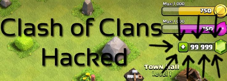 clash of clans sur facebook