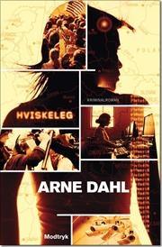 Første bog i serien om Opcop. Hviskeleg af Arne Dahl, ISBN 9788770537841