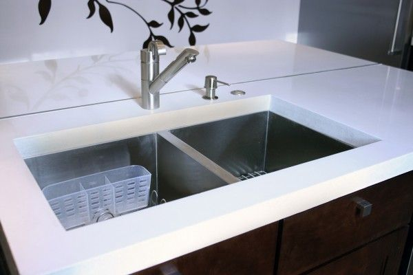 white concrete countertops | white-concrete-countertops