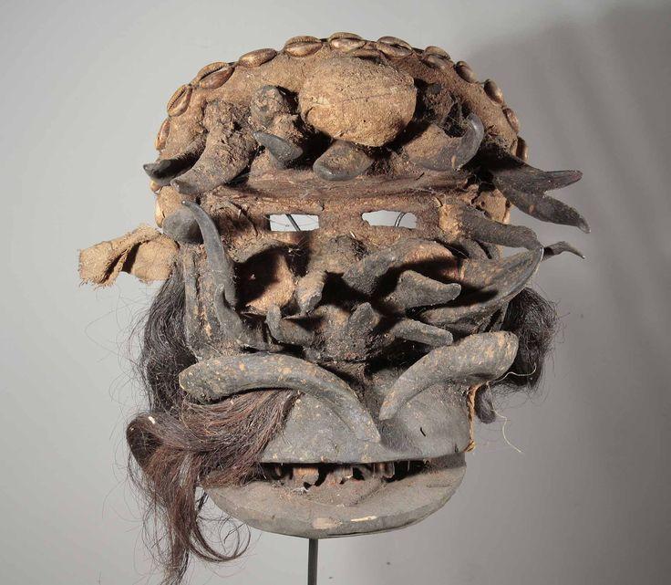 art africain tribal