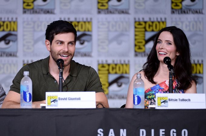 'Grimm' Season 6 spoilers, air date: First teaser photo, David Giuntoli's directorial debut, and an engagement!