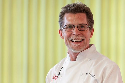 Rick Bayless Reveals Details for Two Chicago Projects