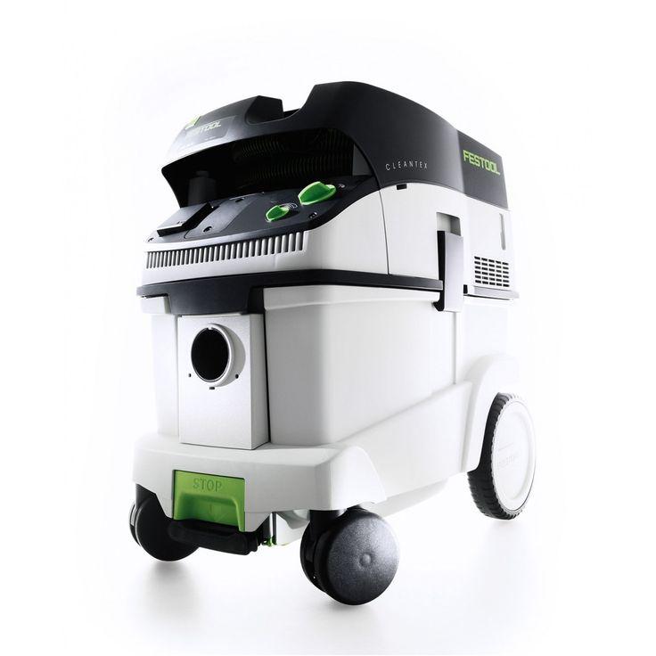 Festool 583493 CT 36 HEPA Dust Extractor $756