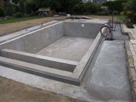 piscine miroir filtration sable plus electroliseur les photos de la piscine. Black Bedroom Furniture Sets. Home Design Ideas