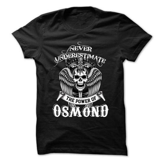 OSMOND-the-awesome - #novio gift #funny hoodie. SAVE => https://www.sunfrog.com/LifeStyle/OSMOND-the-awesome-79310275-Guys.html?60505