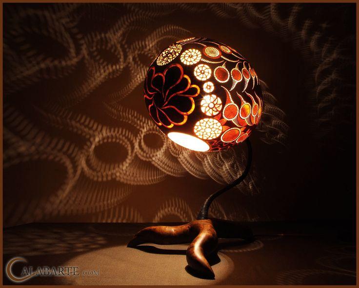 Table Lamp XI   Evolution By Calabarte On DeviantArt Design