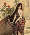 De Pentamerone: het sprookje der sprookjes. Italiaanse sprookjes van Giambattista Basile