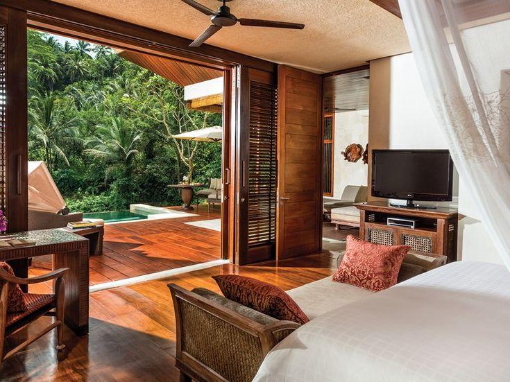 Four Seasons Resort Bali at Sayan, – Resort Review