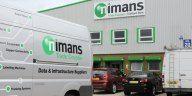 Nimans Trade Counter Trafford Park