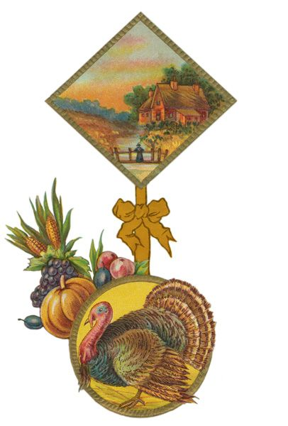 Thanksgiving Images - Image 5: