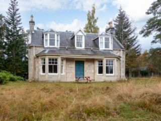 Scottish Country Cottage