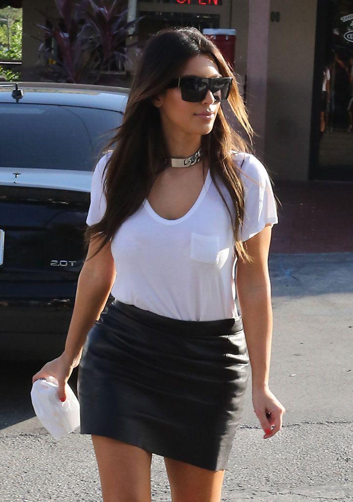 Kim Kardashian T-Shirt | Pinterest | Kim kardashian