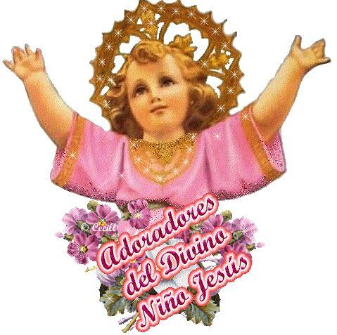 Divino Nino De Atocha | Oraciónes Religiosas: ORACIONES AL DIVINO NIÑO JESUS
