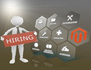 Its time to hire certified Magento Developer to create your own Magento store. Ask for a free quote.