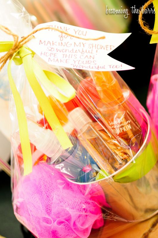 25+ unique Shower hostess gifts ideas on Pinterest | Baby shower ...
