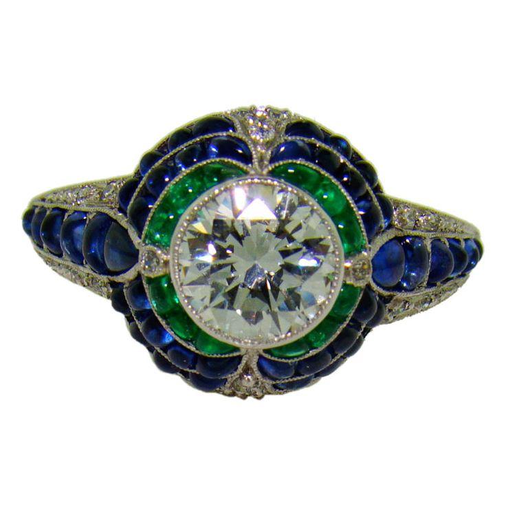 Diamond Ring Platinum