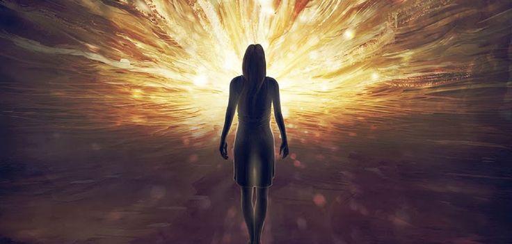 6 σημάδια ότι βιώνετε μια πνευματική αφύπνιση
