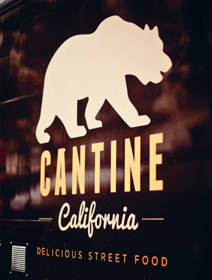 Cantine California: One of the best food trucks in Paris. Try the BBQ burger.
