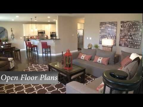Luxury Home Tour   Mirador In North Aurora, IL By K Hovnanian Homes
